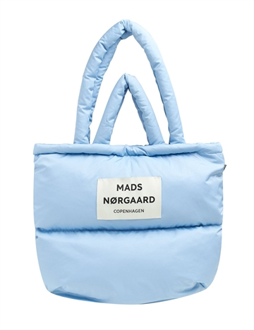 Mads Nørgaard Duvet Dream Pillow, blue